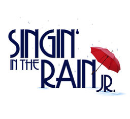 Singing in the Rain, Jr. • March 23 and 24