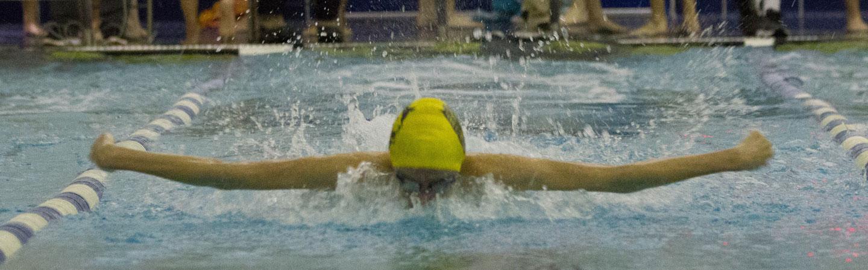 Swim team trinity school of durham and chapel hill for Durham university swimming pool