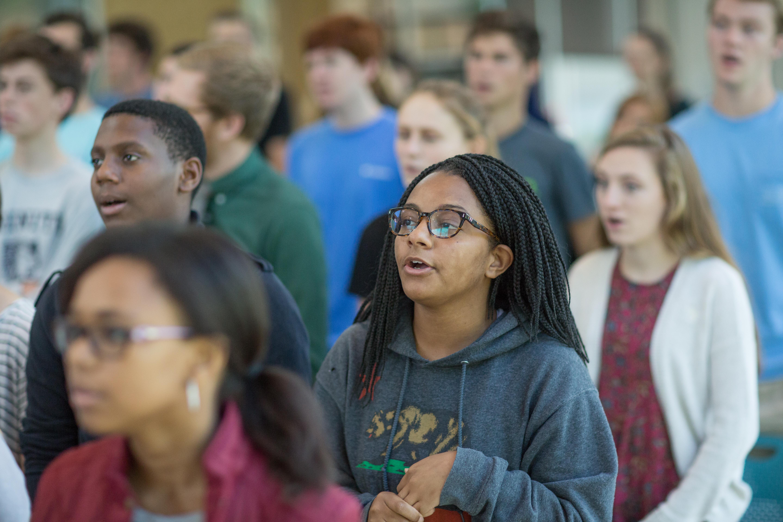 Christian Life Trinity School Of Durham And Chapel Hill