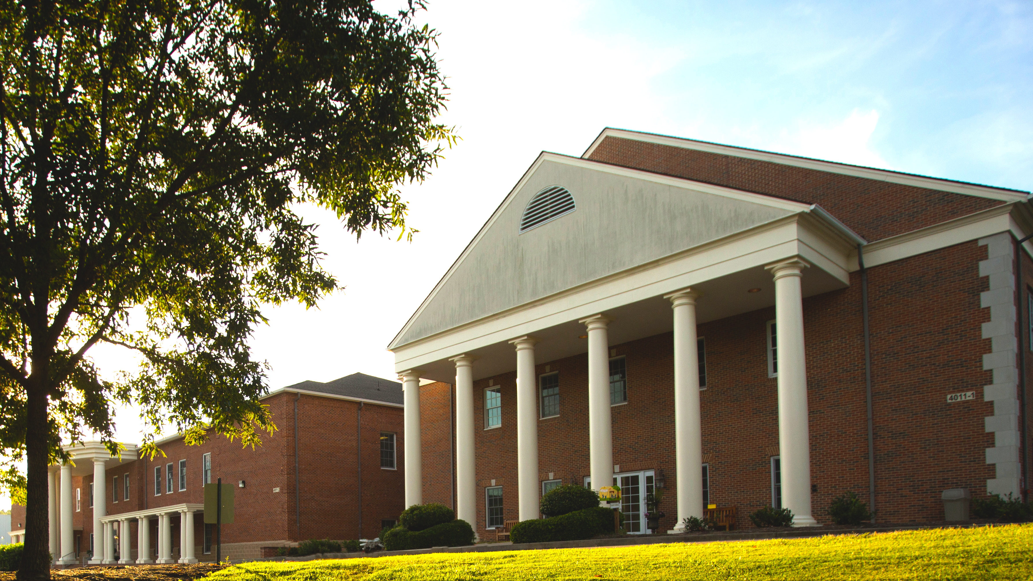Fast Facts Trinity School Of Durham And Chapel Hill