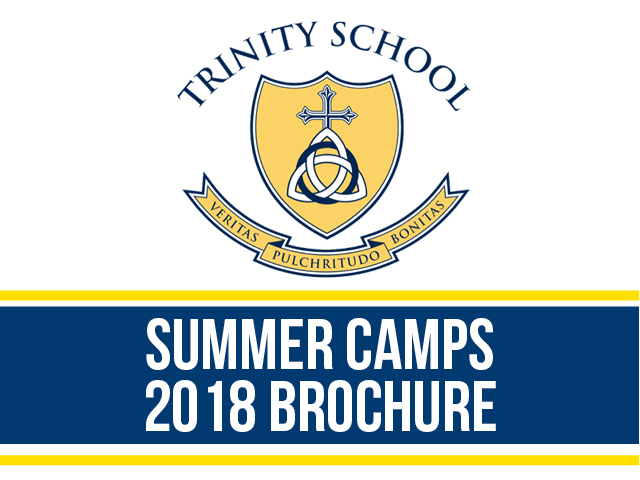 Summer Camps Trinity School Of Durham And Chapel Hill